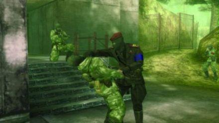 Vid�o : #GameblogLIVE Metal Gear Online à 13h00