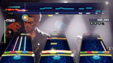 Rock Band 4 : Groupe Van Halen en DLC