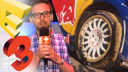 Vidéo : Sébastien Loeb Rally Evo - Impressions E3