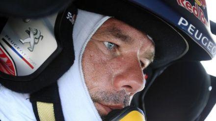 Vidéo : Devenez co-pilote de Sébastien Loeb