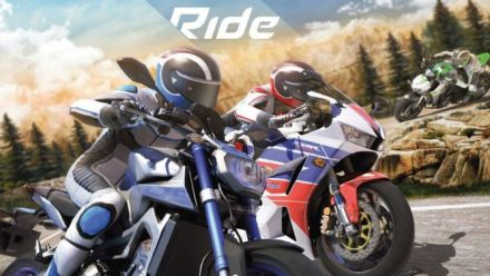 Vid�o : RIDE - Trailer demo