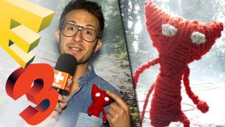 E3 2015 : Unravel PS4 nos impressions intenses et magiques