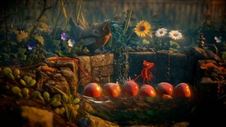 Unravel - trailer officiel