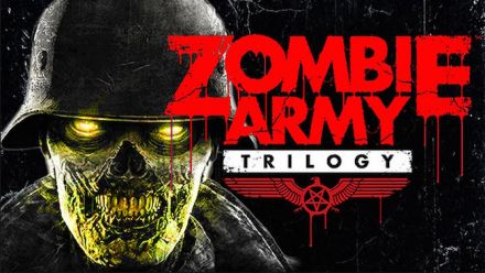 Vid�o : Zombie Army Trilogy - Trailer
