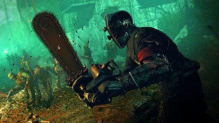Left 4 Dead vs Zombie Army Trilogy trailer