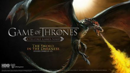 Vidéo : Game of Thrones Telltale Episode 3 : trailer
