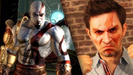 Vid�o : God of War III Remastered : impressions