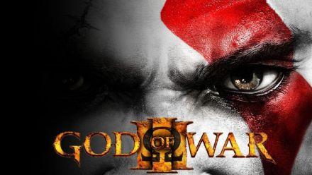 Vid�o : God of War 3: Remastered - Graphics Comparison