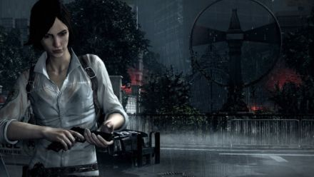 Vidéo : The Evil Within - The Consequence - Trailer