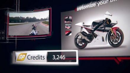 Vidéo : MotoGP 15 : première vidéo teaser d'annonce