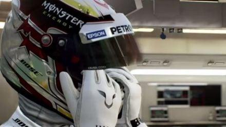 Vidéo : F1 2015 : Trailer de lancement