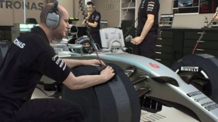 Vid�o : F1 2015 trailer de lancement