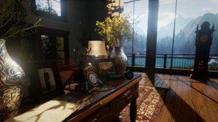 Vid�o : Absention : teaser trailer jeu aventure un jour sans fin style