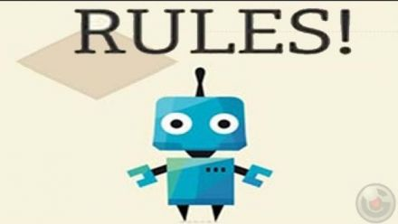 Vid�o : Rules! - iPhone/iPod Touch/iPad