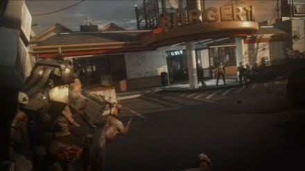 Vid�o : CoD Advanced Warfare : Exo Zombies Infection trailer
