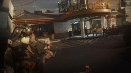 Vid�o : CoD Advanced Warfare : Exo Zombies Infection trailer