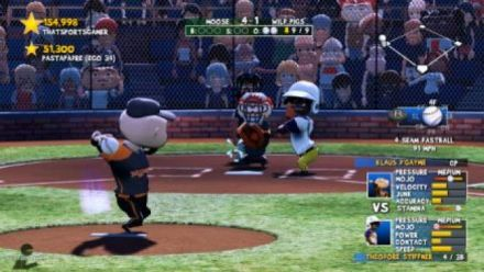 Vid�o : Super Mega Baseball - Trailer