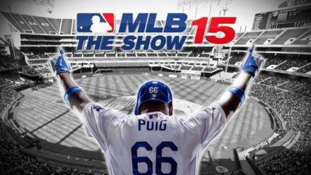 Vid�o : MLB 15 : The Show - Trailer
