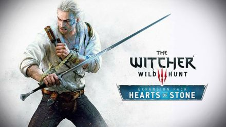 vid�o : The Witcher 3 : L'extension Hearts of Stone en vidéo