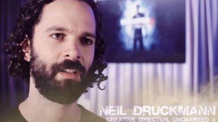 Vid�o : Uncharted Collection PS4 : Les Meilleurs moments des Développeurs