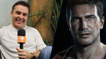 Vid�o : Uncharted : The Nathan Drake Collection - Interview de  Nolan North