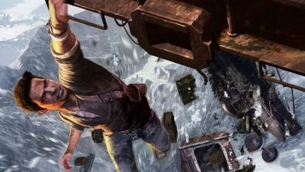 vid�o : Uncharted : The Nathan Drake Collection - Séquence Uncharted 2