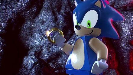 LEGO Dimensions : Trailer E3 2016