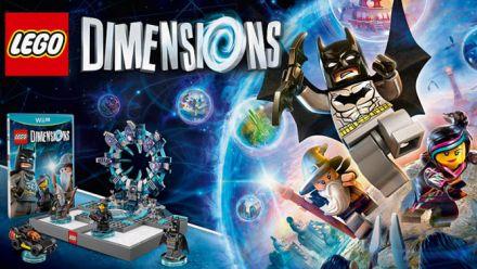 LEGO Dimensions : premier trailer