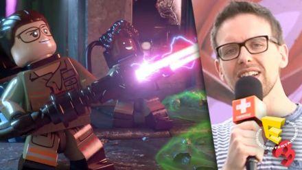 LEGO Dimensions - Impression des nouveaux packs - E3 2016