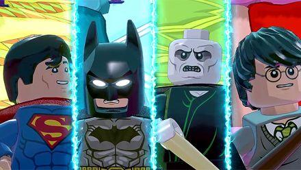 LEGO Dimensions : Bande-annonce Arènes de Bataille