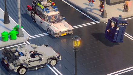 "LEGO Dimensions : Vidéo ""Doctor Doctor Doctor"""