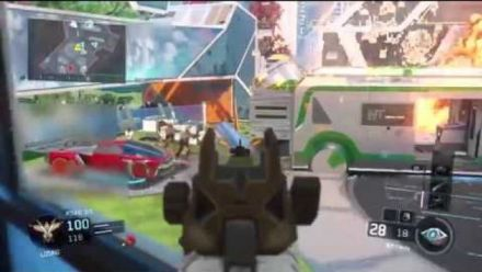 vidéo : Call of Duty : Black Ops 3 - Nuketown