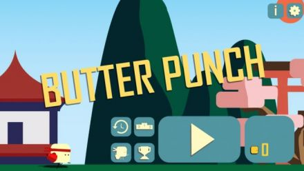Vid�o : Butter Punch : trailer officiel