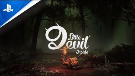 Vid�o : Little Devil Inside - Showcase Trailer | PS5