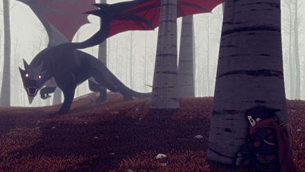 Vid�o : Little Devil Inside : le somptueux trailer indé