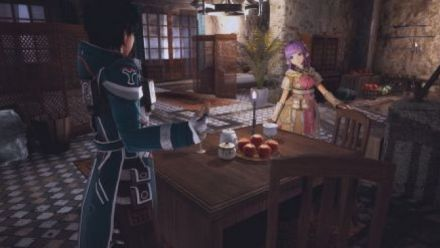 Vid�o : Star Ocean 5 : Trailer delancement