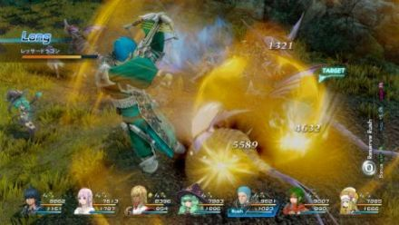 vidéo : STAR OCEAN 5 Integrity and Faithlessness - Victor Spotlight