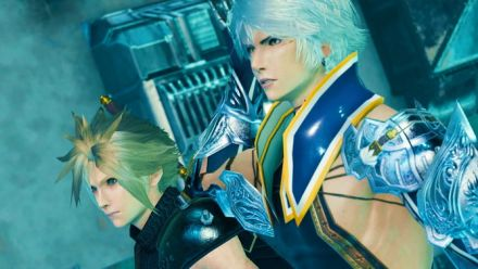 Vidéo : Final Fantasy VII Remake X Mobius Final Fantasy