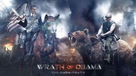 Vid�o : Wrath of Obama : la vidéo WTF d'un jeu Android
