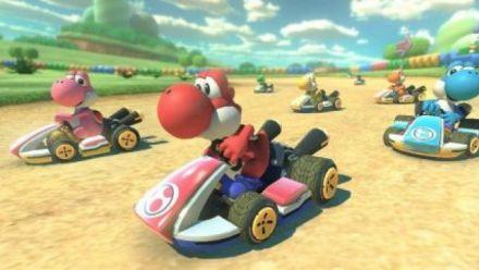 Vid�o : Mario Kart 8 DLC Pack 2 : notre test vidéo