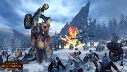Vidéo : Total War : Warhammer 30eme Anniversaire
