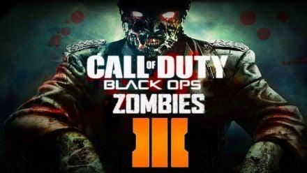Vid�o : CoD Black Ops III Zombies