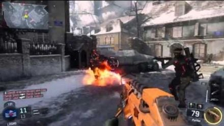 vidéo : Call of Duty : Black Ops 3 - Infection