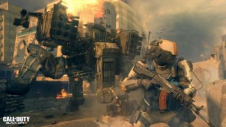 Vid�o : Call of Duty : Black Ops III Eclipse DLC Pack Rift Preview