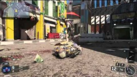 vidéo : Call of Duty : Black Ops 3