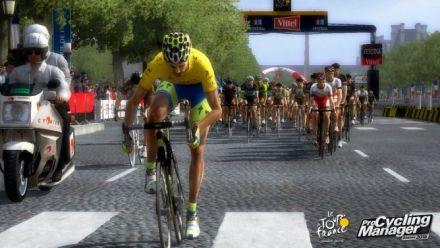 Vid�o : Pro Cycling Manager 2015 (PC) - Trailer de gameplay