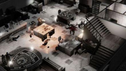 Vid�o : Hatred : l'ultra violent jeu vidéo polémique refait parler de lui