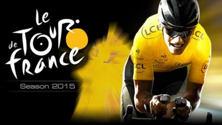 Vid�o : Le Tour de France 2015 : trailer de gameplay consoles