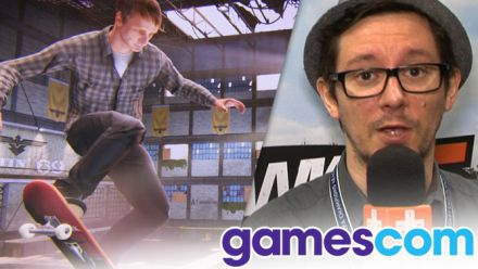 Vid�o : Impressions Tony Hawk's Pro Skater 5