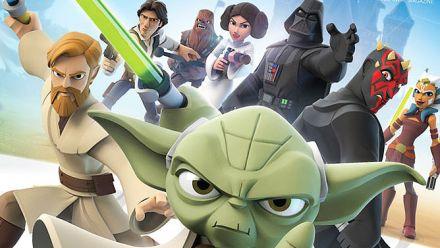 Vid�o : Disney Infinity 3.0 : trailer de lancement